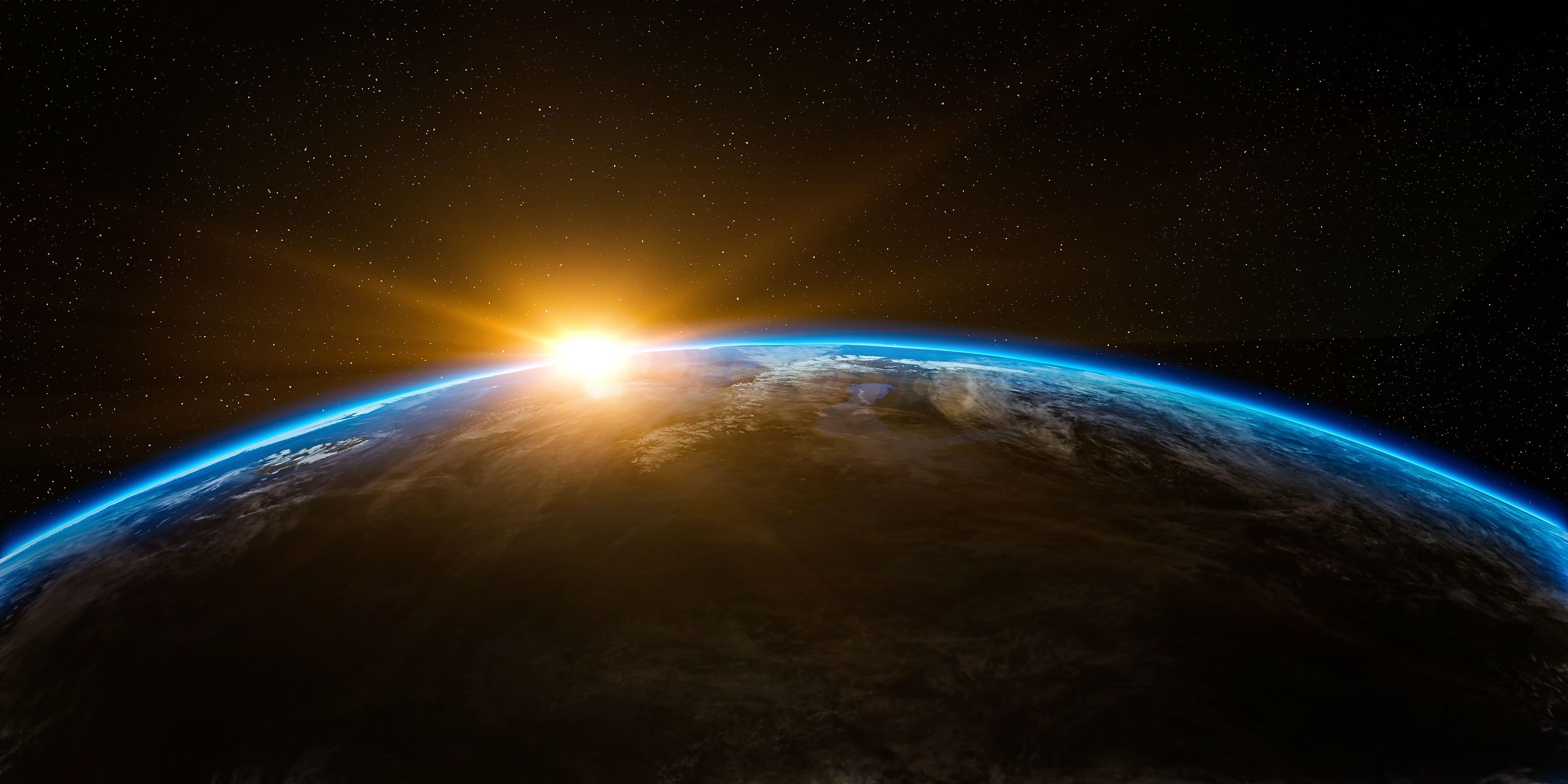 « Le monde d'après existe, il a 3,8 milliards d'années » Alain Renaudin