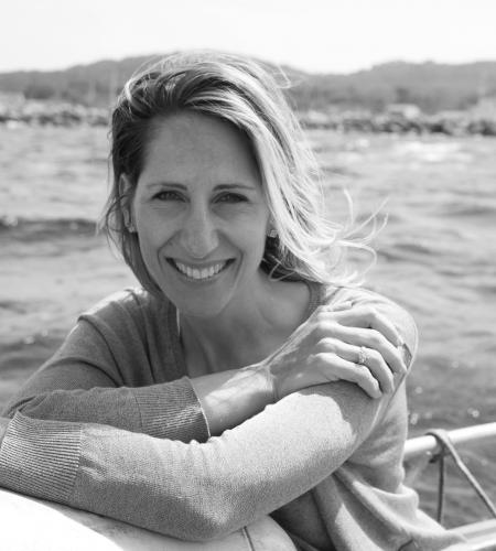 Maud Fontenoy Photo officielle 2020