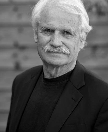 Yann Arthus-Bertrand ©Quentin Jumeaucourt